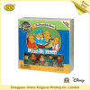 Custom Printing Paper Board Game Production for Children (JHXY-BG0010)