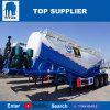 Titan Vehicle - 50 Cbm Bulk Cement Tank Trailer Powder Transportation Cement Storage Silos Haulers