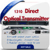 CATV Dual Module Optic Transmitter Analog & Digital TV Transmitter