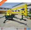 China Cheap Price 16m Self-Propelled Articulating Boom Lift/Trailer Mounted Boom Lift