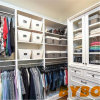 High Quality Modern Lacquer Closet (BY-W-156)