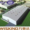 Steel Frame Building/Steel Structure for Prefabricated Building Material