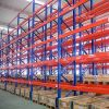 Wholesale Heavy Duty 4 Tons Capacity Warehouse Pallet Storage Rack