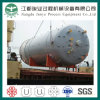 Fermentation Reactor Pressure Vessel Equipment Supplier