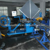 F2000 Air Duct Machines for Ventilation