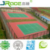 EPDM Durable Itf Tennis Court Flooring (JRace CD002)