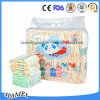 2017 New Breathable High Quality Baby Diaper with Good Absorbency