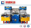 Full Automaic Hydraulic Press Silicone & Rubber Machine