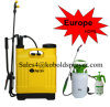 Disinfection Backpack Sprayer 16L, Knapsack Sprayer