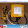 F23 Series General Wireless Crane Remote Control for Overhead Crane