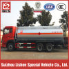 6X4 Dongfeng 18000L Capacity Fuel Tanker Truck
