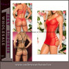 Night Dress Lingerie Babydoll Lingerie Baby Doll Sexy Chemise (22509)