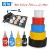 Hot Wire EPS Foam Cutter for Making Art Models