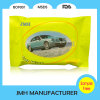 Eco-Friendly Feature and Home Appliance Usage Car Wipes (MW002)