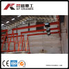 Bmh Model Electric Hoist Semi Gantry Crane Traveling