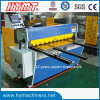 QH11D-2.5X2500 high speed stel plate shearing cutting Machine