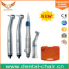 2 High and 1 Low Speed Popular Dental Handpiece Kit