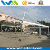 10X10m Transparent High Peak Tent for Outdoor Event