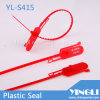 Disposable Plastic Security Seal for Container and Transportation (YL-S415)