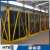 China Long Life Boiler Accessory Enamel Tube Air Preheater