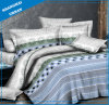 Home Textile Duvet Cover 250tc Cotton Linen Bed Cover
