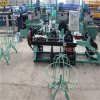 Direct Factory Straight and Reverse Twisted Barbed Wire Machine