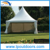 Outdoor PVC Pagoda Gazebo Tent for Family Event