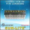Wire Connectors, Lcb, (Quick-wire terminals) ; Lcb-08