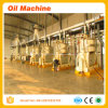 Small High Quality Factory Price Professional Rice Bran Oil Refinery Machine