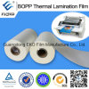 Hot Melt Adhesive BOPP Thermal Lamination Protective Film
