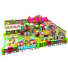 2017 Fashion Candy Theme Children Indoor Playground Equipment