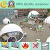 Small Geodesic Dome Tent for Outdoor Promotion and Events