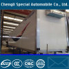 New China Made 3axles or 2axles Cargo Van Refrigerated Trailer