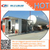 LPG Cooking Gas Cylinder Filling Stations with LPG Storage Tank