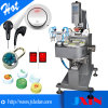 High Speed 1 Color Pad Printing Machine with Carousel Plate
