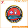 Custom Wholesale Iron on Back Embroidery Patches for Garment (YB-pH-70)