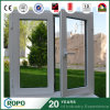 PVC Double Glazed Window, Hurricane Impact Window Manufacturer