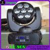 7X10W Stage Moving Head Disco Equipment LED Beam Light