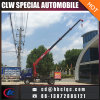 4X2 Foton 4t Truck Mounted Crane