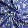 Cotton Rayon Spandex Printing Fabric for T-Shirt