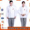 Factory Price Custom Made Chef Uniform of Cotton