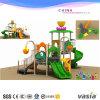 2015 Children Plastic Children Outdoor Playground by Vasia
