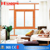 Top Quality Building Material Sliding Window with Grills Inside