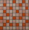 Decorative Glass Kitchen Mosaic Wall Tile