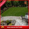 Competitive Price Synthetic Artificial Roof Grass for Landscaping