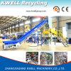 PP Film Crushing Washing Line/PE Bags Washing Machine/Recycling Plant