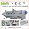 Aluminum Machining Center 3 Axis CNC Drilling Milling Machine