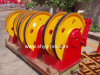 Shyp Pulley for Crane & Grab with ISO9001