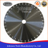 500mm Diamond Saw Blade for Reinforced Concrete with Good Efficiency