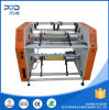 Audited Supplier PVC Cling Wrapping Film Slitting &Rewinding Machine